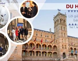 """Săn học bổng """"khủng"""" & thực tập hưởng lương – Lời giải cho bài toán chi phí du học Úc"""