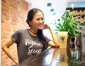 Cubicland Coffee & Tea ra mắt sản phẩm Lục trà tua-tua