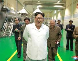 Mô hình đại học nhà máy đặc biệt tại Triều Tiên