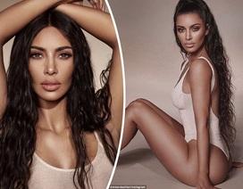 """Kim Kardashian giải thích thế nào khi bị con hỏi: """"Vì sao mẹ nổi tiếng?"""""""