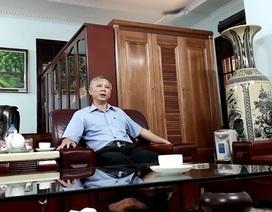 Không thụ lý giải quyết tố cáo Chánh Thanh tra tỉnh Hải Dương