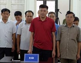 Lần thứ 3 hoãn xử phúc thẩm vụ vi phạm quản lý đất đai ở Đồng Tâm