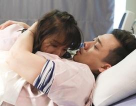Trấn Thành bật khóc sau trải nghiệm đau đớn khi sinh con, không dám ép Hari đẻ con