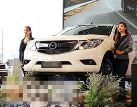 Tháng 7, xe con nhập tăng thêm hàng nghìn chiếc, giá xe đang giảm đi