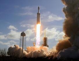 Mỹ tiết lộ kế hoạch lập quân đội vũ trụ