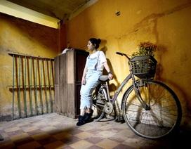 """Giới trẻ Sài Gòn đua nhau """"check in"""" quán cà phê kiểu cổ trong chung cư cũ"""