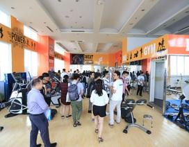 Sinh viên được gì từ những chuyến tham quan doanh nghiệp?