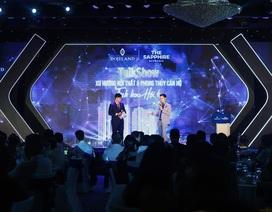 Hơn 300 khách hàng tham dự sự kiện của The Sapphire Residence Hạ Long