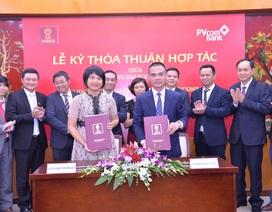 PVcomBank tăng cường hợp tác với Đại học Hà Nội