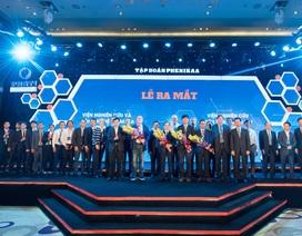 GS Đàm Thanh Sơn về Việt Nam dự lễ ra mắt hai Viện nghiên cứu PRATI và TIAS