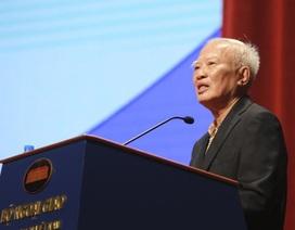 """Ông Vũ Khoan dự báo """"kịch bản"""" chiến tranh thương mại Mỹ - Trung"""