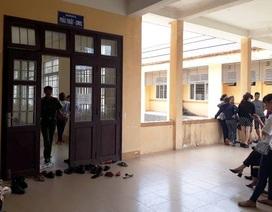 Thai nhi tử vong khi chờ sinh tại bệnh viện