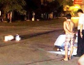 Điều tra nam thanh niên nghi bị trúng đạn tử vong