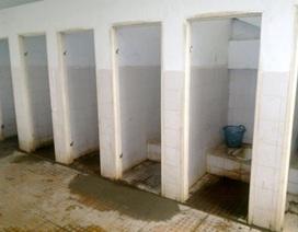 Nỗi sợ nhà vệ sinh trường học