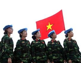 Liên Hợp Quốc chọn Việt Nam là nơi huấn luyện lực lượng gìn giữ hòa bình