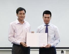 Bộ Tài nguyên và Môi trường bổ nhiệm Phó Chánh văn phòng
