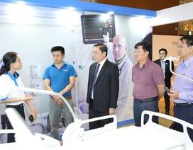 """Giới thiệu giải pháp toàn diện và hiệu quả """"hiện thực hóa ước mơ"""" bệnh viện"""