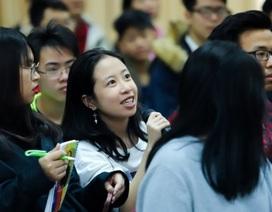 Tỷ lệ sinh viên ra trường có việc làm cải thiện rõ rệt
