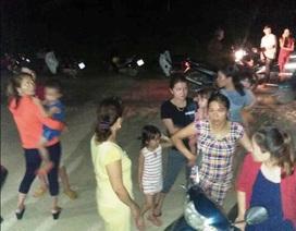 Rủ nhau tắm sông,  4 học sinh  tiểu học chết đuối thương tâm