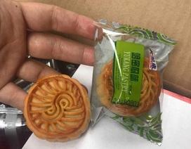 """Hết bánh trung thu Trung Quốc 2.200 đồng đến… thịt lợn, gà """"siêu rẻ""""!"""