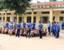 Vụ hàng trăm học viên cai nghiện trốn trại: Còn 18 người đang lẩn trốn