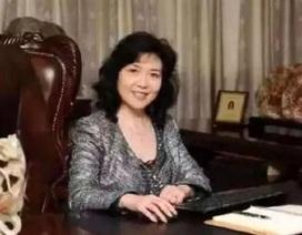 """""""Nữ hoàng vắc-xin"""" Trung Quốc: Từ đỉnh cao quyền lực tới tội phạm quốc gia"""