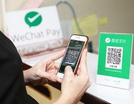 Khách Trung Quốc sang Việt Nam mua hàng, tiền chạy ngược về nước