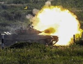 Nga muốn mời NATO tham gia giải đấu quân sự quốc tế