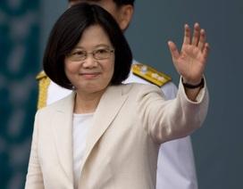Lãnh đạo Đài Loan tới Mỹ bất chấp cảnh báo từ Trung Quốc