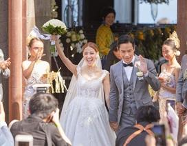 Trịnh Gia Dĩnh kết hôn với hoa hậu kém 22 tuổi