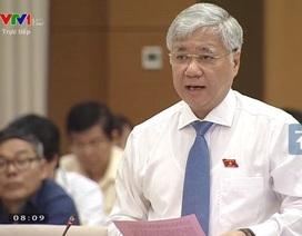 3 Bộ trưởng trả lời về chính sách với đồng bào dân tộc thiểu số