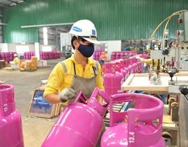 Các đơn vị kinh doanh khí của PV GAS:  tích cực mở rộng thị trường, tiếp cận khách hàng