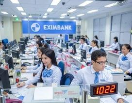 """Bí ẩn giao dịch hơn 291 tỷ đồng cổ phiếu Eximbank đầu """"tháng cô hồn"""""""