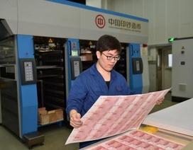 Trung Quốc mở rộng ảnh hưởng bằng in tiền cho các nước