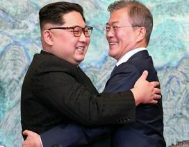 Tổng thống Hàn Quốc sẽ tới Bình Nhưỡng gặp nhà lãnh đạo Kim Jong-un