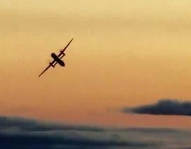 Hiểm họa an ninh sau vụ cướp máy bay để tự sát tại Mỹ