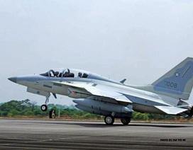 Trung Quốc lớn tiếng cảnh báo máy bay quân sự Philippines bay qua Biển Đông