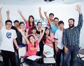 """""""Săn học bổng mùa tựu trường"""" đến 8 triệu đồng cho các khóa học tiếng Anh tại YOLA"""