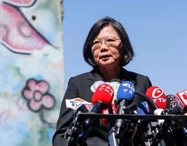 Bất chấp Trung Quốc phản đối, lãnh đạo Đài Loan dừng chân 2 ngày tại Mỹ