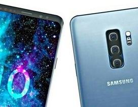 Hé lộ tính năng mới rất đáng trông đợi trên Galaxy S10