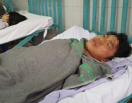 Nhóm côn đồ truy sát bệnh nhân trước cổng bệnh viện