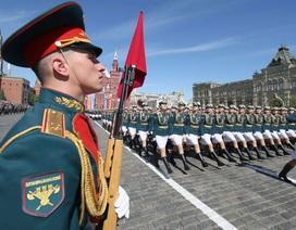Vì sao ông Putin khôi phục tổng cục giáo dục lòng yêu nước cho binh sĩ Nga?