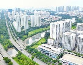 BĐS ven đô TP.HCM – lựa chọn khôn ngoan để an cư và đầu tư