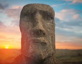 Đảo Phục Sinh từng có chiến tranh và ăn thịt đồng loại?