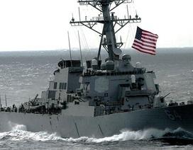 Mỹ điều tàu chiến tới Biển Đen, Nga cảnh báo đáp trả thích đáng