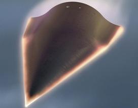 Mỹ chi 480 triệu USD phát triển vũ khí siêu thanh mới