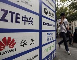 Tổng thống Trump ký lệnh cấm Chính phủ Mỹ sử dụng công nghệ từ Huawei và ZTE