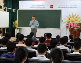 Phú Yên: Thưởng 50 triệu đồng cho học sinh đạt HCV thi quốc tế
