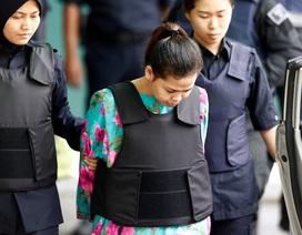 """Mẹ nghi phạm vụ án Kim Jong-nam: """"Con tôi bị lừa"""""""