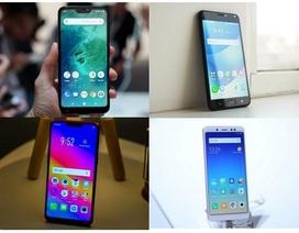 """Những smartphone pin """"trâu"""" giá mềm đáng lựa chọn nhất hiện nay"""